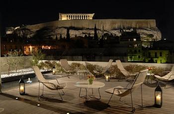 A(z) Herodion Athens hotel fényképe itt: Athén