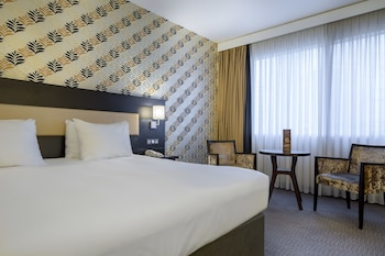 安特衛普安特衛普市南美居酒店的圖片