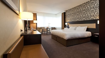 Choose This Business Hotel in Antwerp -  - Online Room Reservations