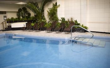 Foto di Hotel Presidente a La Paz