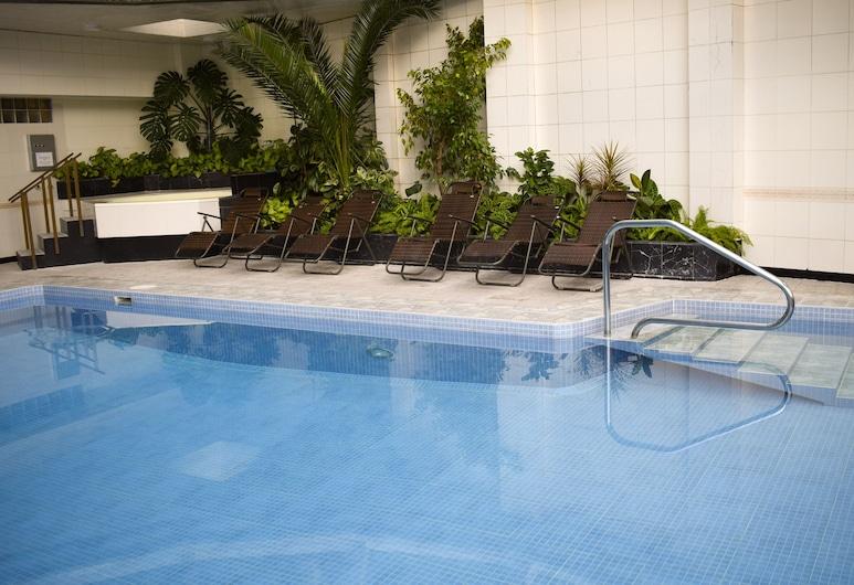 Hotel Presidente, Λα Παζ, Εσωτερική πισίνα