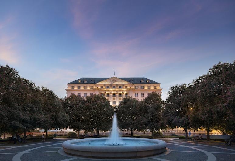 Hotel Esplanade Zagreb, Zagreb