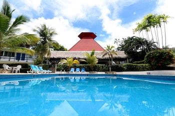 Selline näeb välja Mision Palenque, Palenque