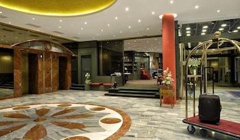 Picture of Hotel Savoy in Prague
