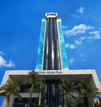 Picture of Hotel Atlante Plaza in Recife