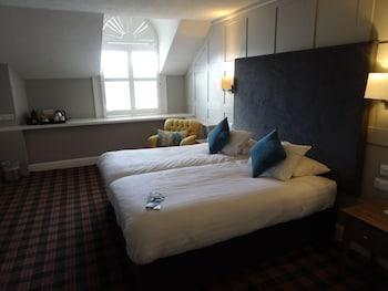 Windermere — zdjęcie hotelu Windermere Hydro Hotel
