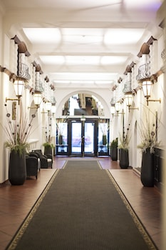 Foto van Hôtel des Colonies in Brussel