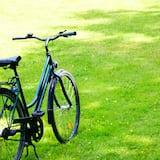 Прогулянки на велосипедах