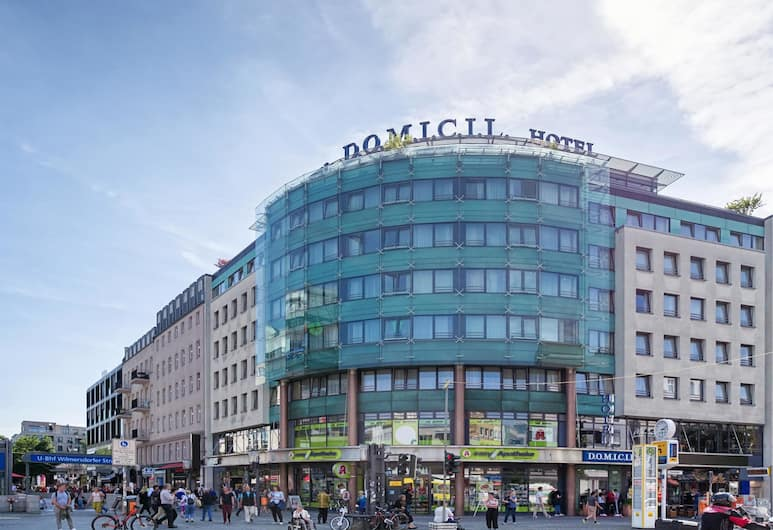 Hotel Domicil Berlin By Golden Tulip, Berlynas