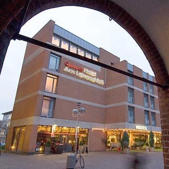 Bild vom Concorde Hotel Am Leineschloss in Hannover