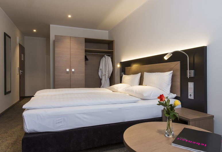 Astor & Aparthotel, Cologne, Phòng đôi Business, Phòng