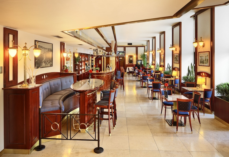 Grandhotel Brno, Brno, Hotel Bar