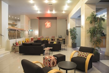 Picture of Hotel Olympic in Heraklion