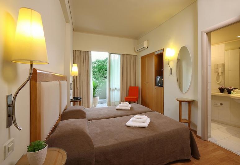 Hotel Olympic, Heraklionas