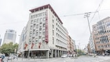 Foto di Novum Hotel Continental Frankfurt a Francoforte