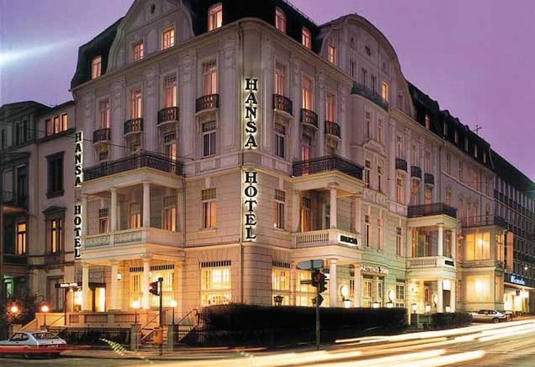 Favored Hotel Hansa Wiesbaden, Wiesbaden
