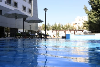 Picture of Geneva Hotel Amman in Amman