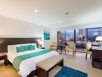 Φωτογραφία του Hotel Parque 97 Suites, Μπογκοτά