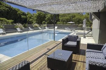 曼多薩門多薩拉宜斯艾克卡吉飯店的相片