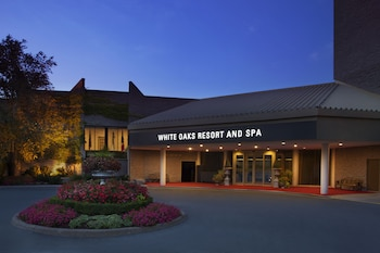 Picture of White Oaks Resort & Spa in Niagara-on-the-Lake