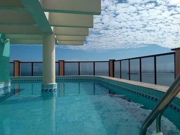 Bild vom Hotel Brasil Tropical in Fortaleza