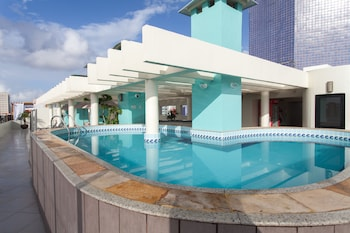 Picture of Hotel Brasil Tropical in Fortaleza