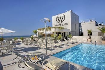 Foto del Windsor Plaza Hotel en Río de Janeiro