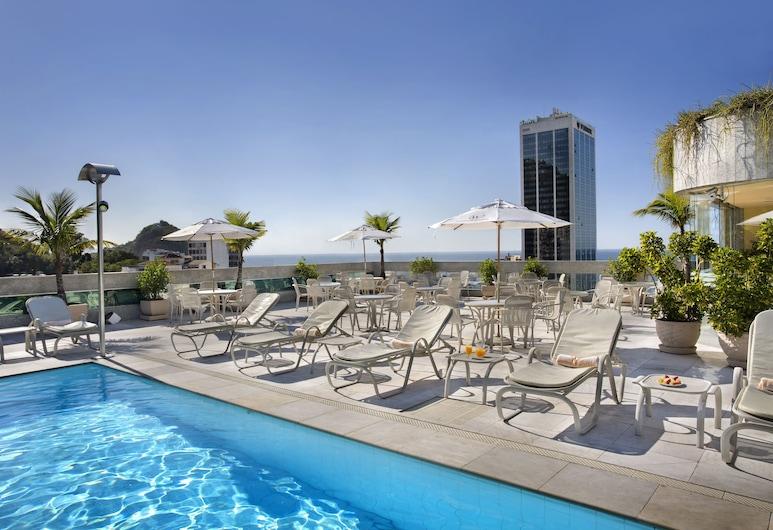 Windsor Plaza Hotel, Rio de Janeiro