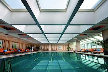Bild vom Sunworld Dynasty Hotel Beijing Wangfujing in Peking