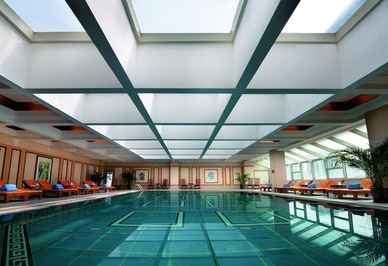 Sunworld Dynasty Hotel Beijing Wangfujing, Peking