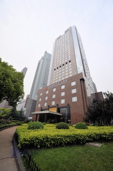Picture of Grand Soluxe Zhongyou Hotel Shanghai in Shanghai
