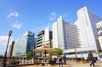 博多秀雅东京急行酒店