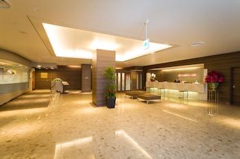Bild vom Kagoshima Tokyu REI Hotel in Kagoshima