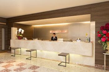 Picture of Kagoshima Tokyu REI Hotel in Kagoshima