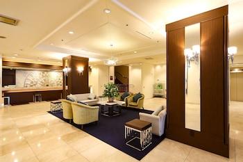 神戶神戶三宮東急REI飯店的相片
