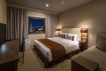 Фото Nagoya Sakae Tokyu REI Hotel у місті Нагоя