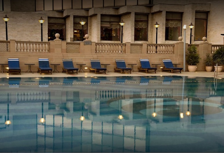 The Suryaa New Delhi, New Delhi, Pool