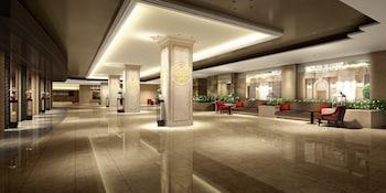 名古屋、名古屋東急ホテルの写真