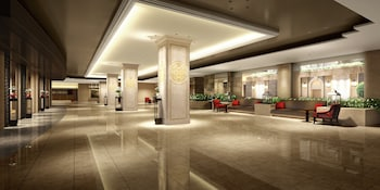 Фото Nagoya Tokyu Hotel у місті Нагоя