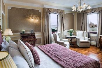 Fotografia do Baglioni Hotel Luna em Veneza