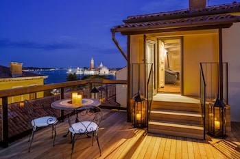 Nuotrauka: Baglioni Hotel Luna - The Leading Hotels of the World, Venecija