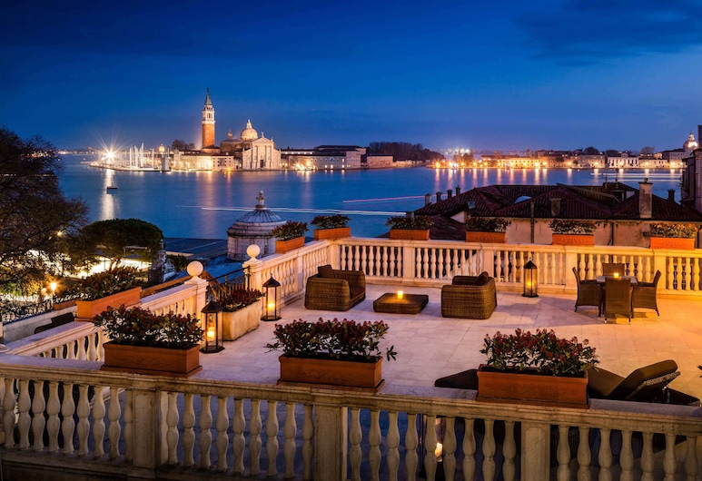 Baglioni Hotel Luna - The Leading Hotels of the World, Venise