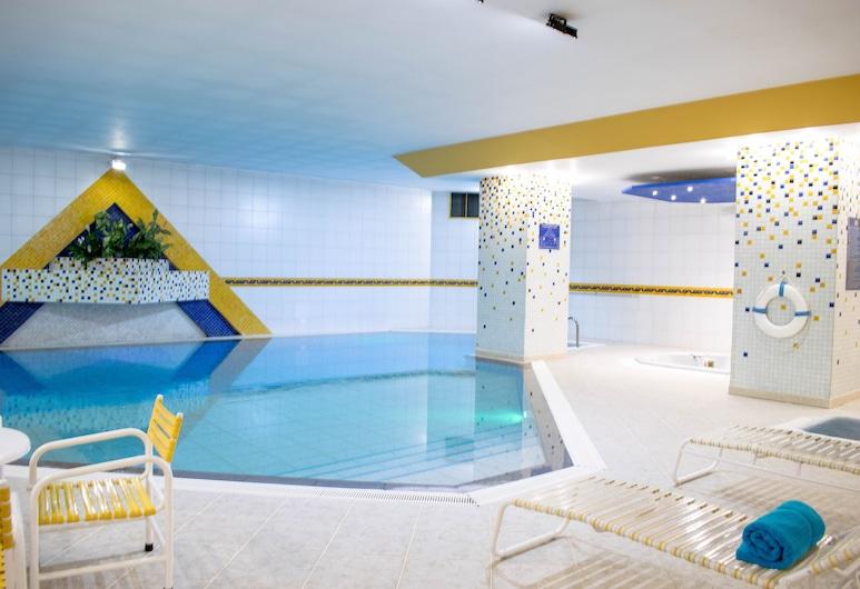 Hotel Europa La Paz, La Paz, Krytý bazén