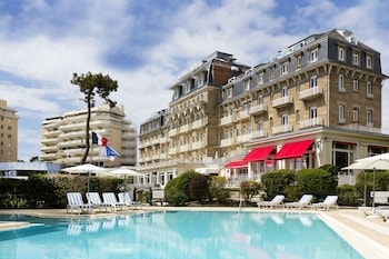 Picture of Hôtel Barrière Le Royal La Baule in La Baule-Escoublac