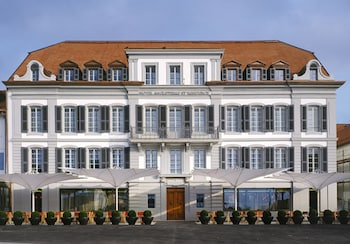 Bild vom Hotel Angleterre And Residence in Lausanne