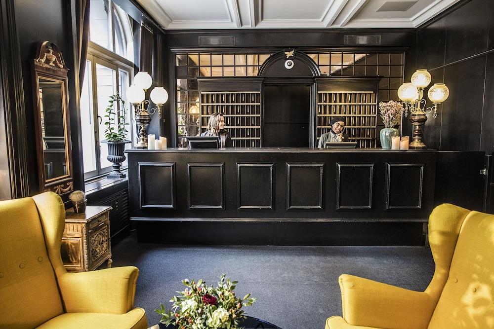 First Hotel Kong Frederik, Copenhagen