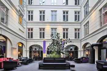 ภาพ Hotel Kong Frederik ใน โคเปนเฮเกน