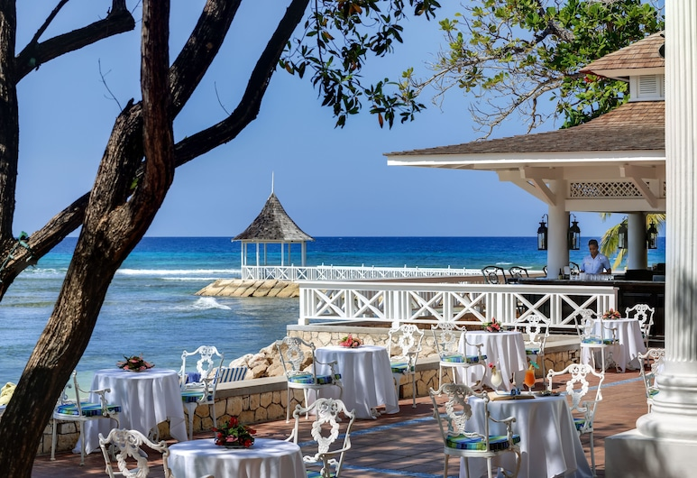 Half Moon, Montego Bay, Hotel Lounge