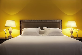 Picture of Ouro Minas Palace Hotel in Belo Horizonte