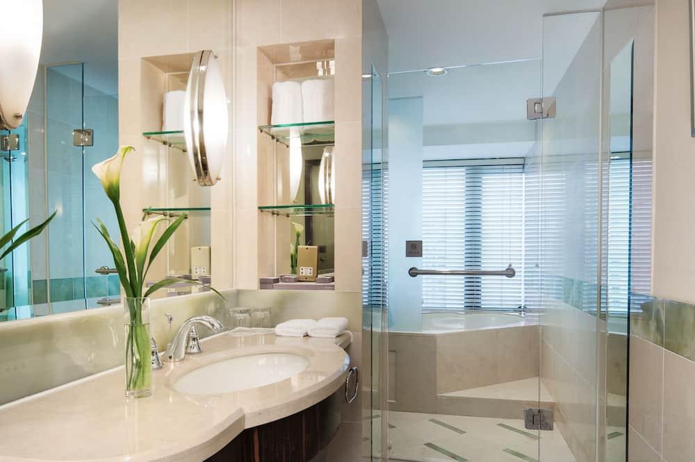 Habitación ejecutiva (Deluxe Room) - Baño